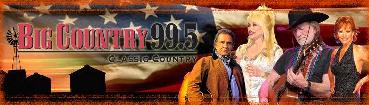 Big Country Radio 99.5